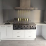 Bray Park BBQ Cabinetry