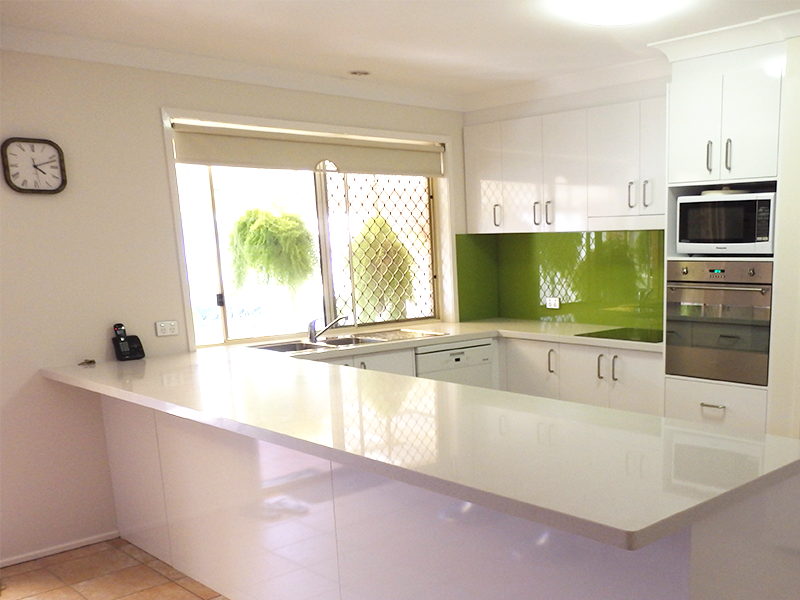 Custom Kitchens Brisbane