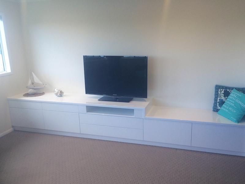 Custom Cabinetry Brisbane